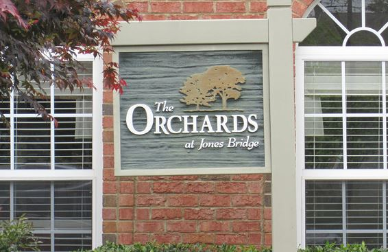 Orchards At Jones Bridge
